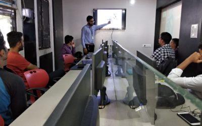 CAM Seminar