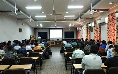 Parul 2 hour Expert Session